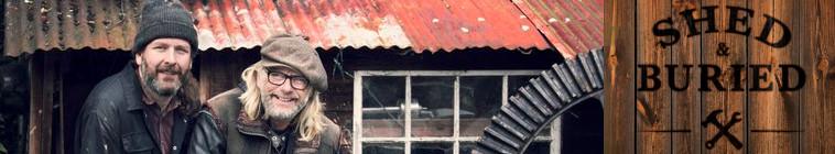 Shed and Buried S02E25 Lancashire Hotpot WEB x264-GIMINI