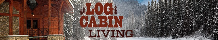 Log Cabin Living S08E11 Jewel of the Blue Ridge Cabin Hunt 720p WEB x264-CAFFEiNE