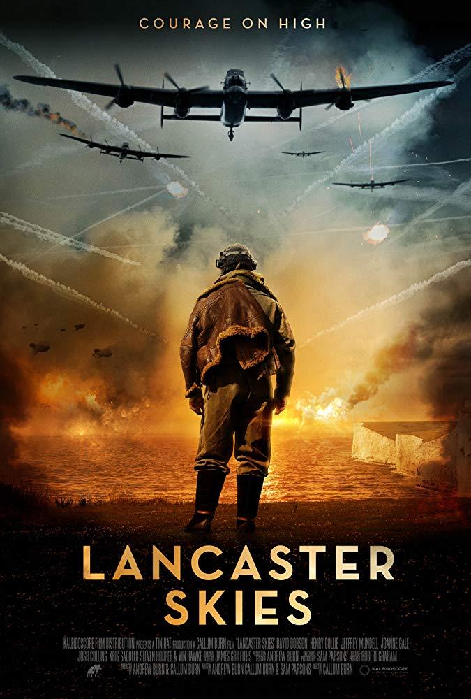 Lancaster Skies 2019 HDRip XviD AC3-EVO