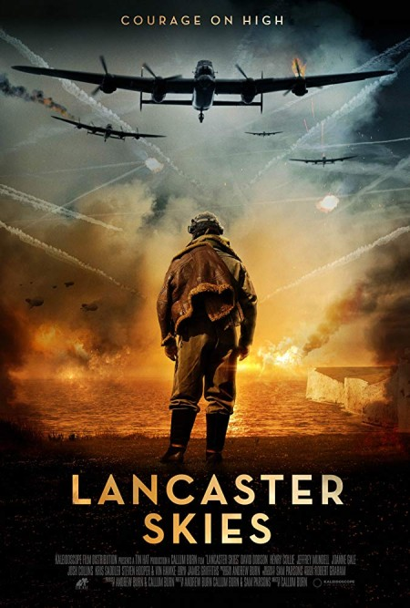 Lancaster Skies (2019) HDRip XViD-ETRG