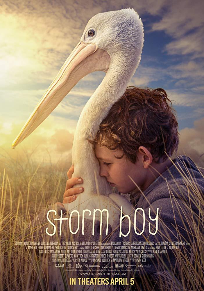 Storm Boy 2019 1080p 10bit BluRay 6CH x265 HEVC-PSA