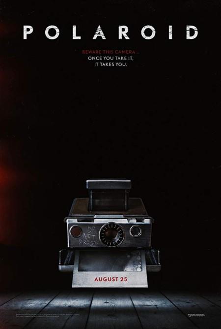 Polaroid (2019) HDRip AC3 x264-CMRG