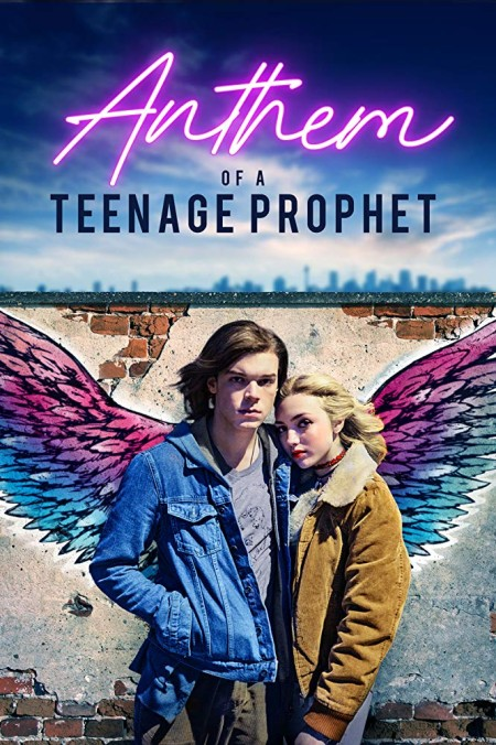 Anthem of a Teenage Prophet (2018) 720p BluRay H264 AAC-RARBG