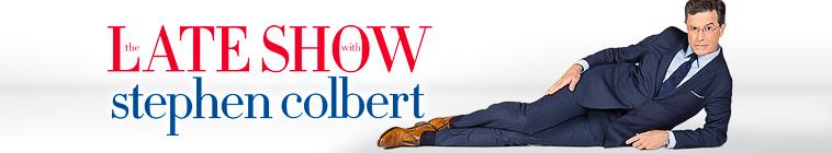 Stephen Colbert 2019 05 09 Julia Louis Dreyfus 720p HDTV x264-SORNY