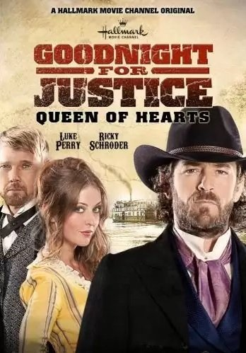 Goodnight for Justice Queen of Hearts 2013 INTERNAL WEBRip x264-ASSOCiATErarbg