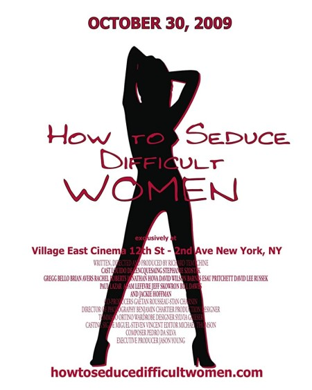How to Seduce Difficult Women 2009 720p BluRay H264 AAC-RARBG