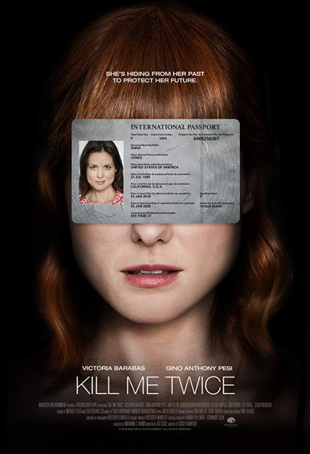 Kill Me Twice (2018) 1080p HDTV H264-ASSOCiATErarbg