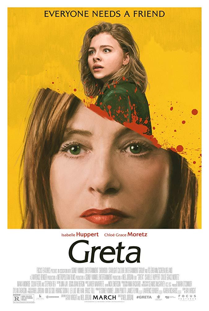 Greta 2018 720p WEB-DL H264 AC3-EVO[TGx]