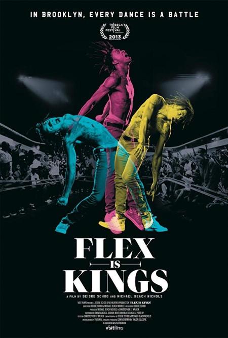 Flex Is Kings 2013 720p BluRay H264 AAC-RARBG
