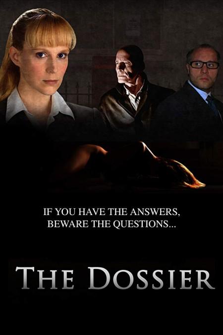 The Dossier (2015) 1080p WEBRip x264-RARBG
