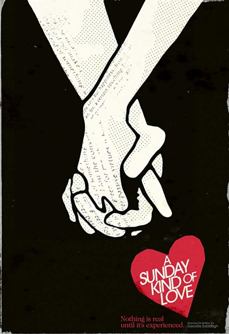 A Sunday Kind of Love 2015 BRRip XviD MP3-XVID