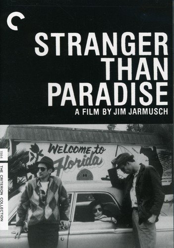 Stranger Than Paradise 1984 REMASTERED 1080p BluRay H264 AAC-RARBG