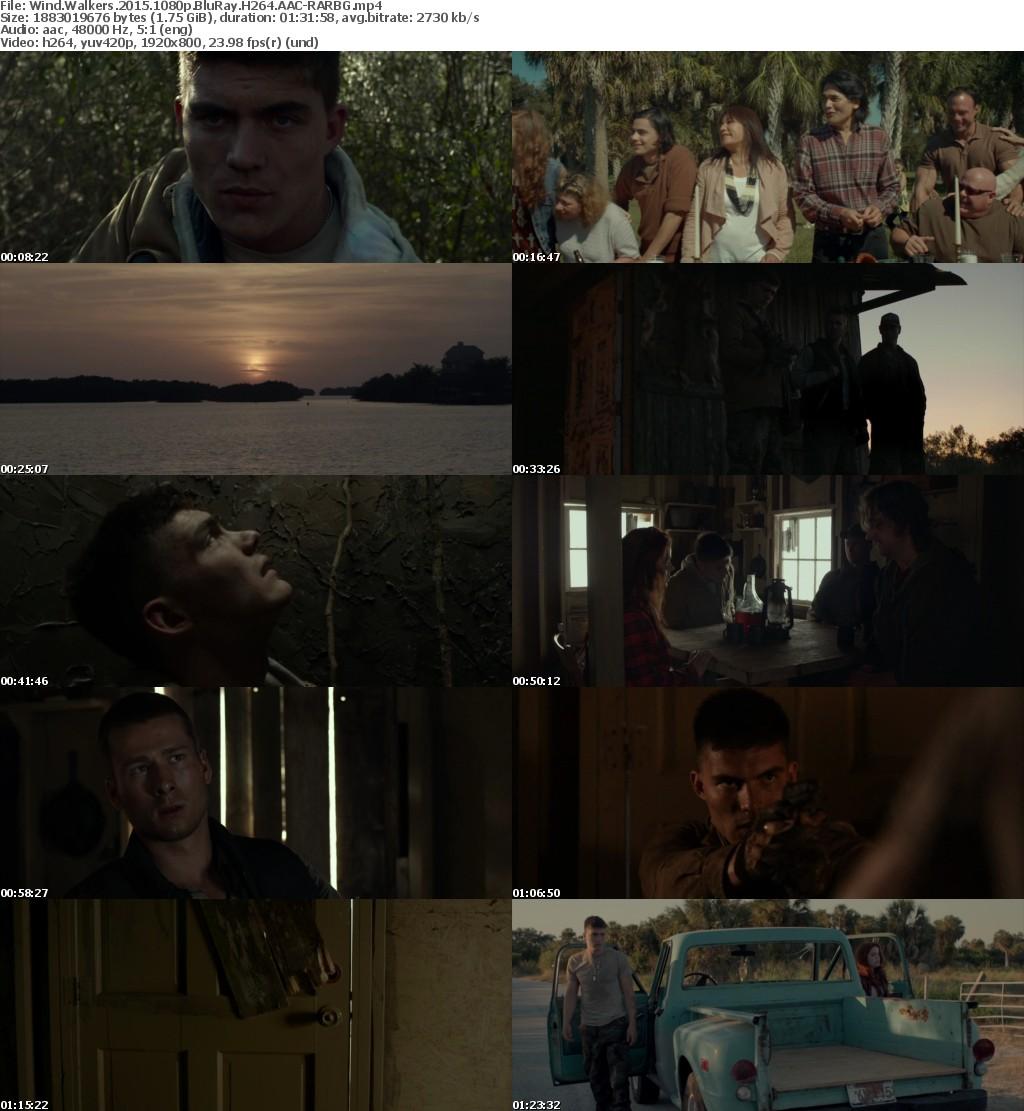Wind Walkers (2015) 1080p BluRay H264 AAC-RARBG