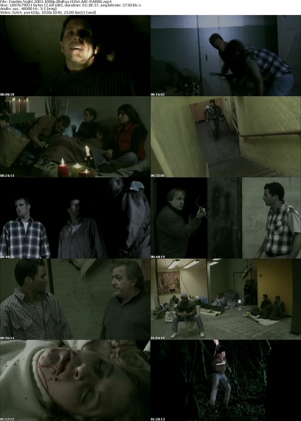 Zombie Night (2003) 1080p BluRay H264 AAC-RARBG