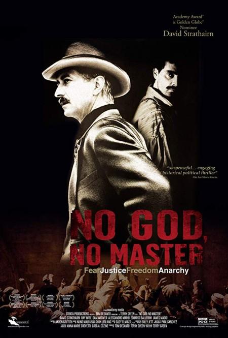 No God No Master (2013) 720p BluRay H264 AAC-RARBG