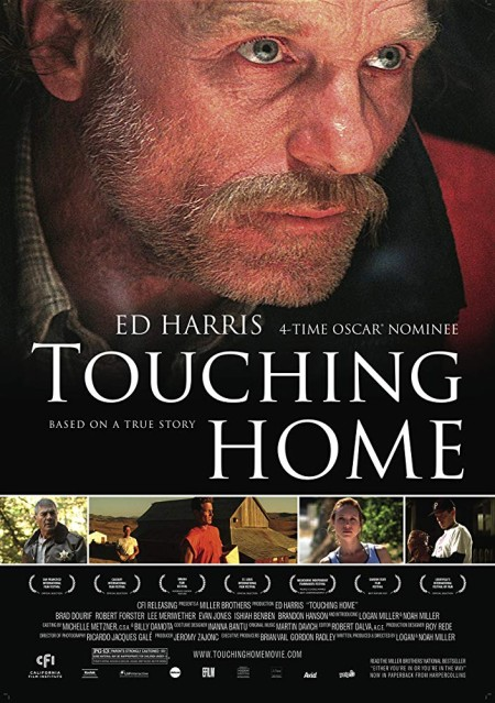 Touching Home (2008) 720p BluRay H264 AAC-RARBG