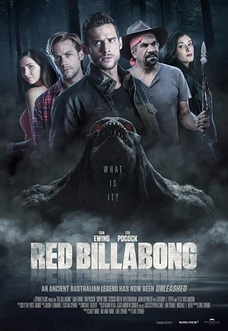 Red Billabong 2016 BRRip XviD MP3-XVID