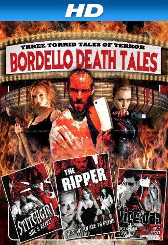 Bordello Death Tales (2009) BRRip XviD MP3-XVID