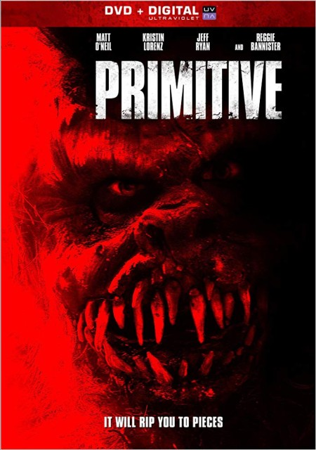 Primitive (2011) 1080p BluRay H264 AAC-RARBG
