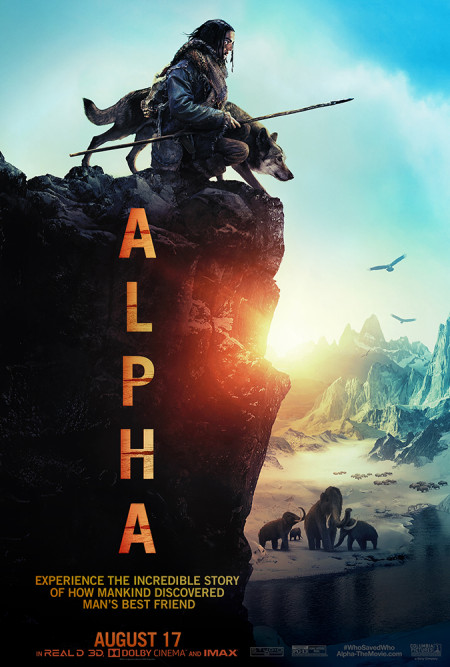 Alpha 2018 720p BluRay x264 Dual Audio Hindi 5 1 - English 2 0 ESubs - MkvHub