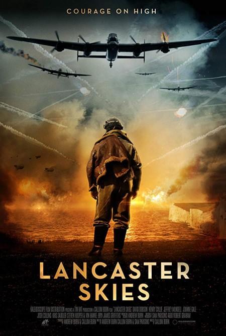Lancaster Skies 2019 BRRip AC3 x264-CMRG
