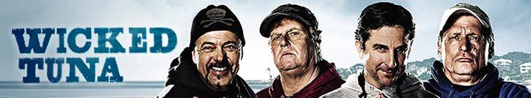 Wicked Tuna S08E11 Thick as Thieves 720p WEB x264-CAFFEiNE