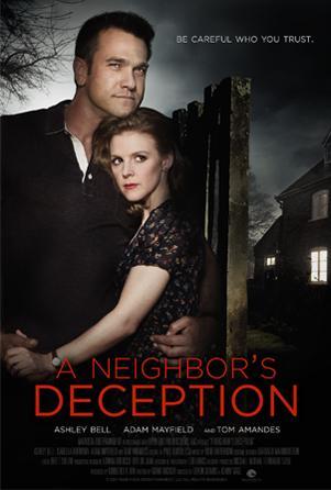 A Neighbors Deception 2017 HDTV x264-ASSOCiATE