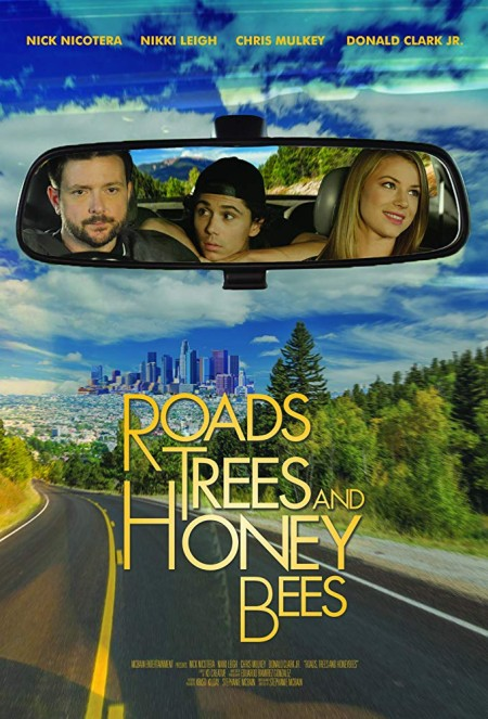 Roads Trees And Honey Bees 2019 HDRip XviD AC3-EVO