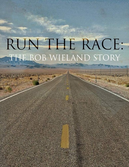 Run the Race (2019) HDRip AC3 x264  CMRG