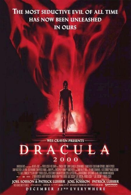 Dracula 2000 - Wes Craven Presents 2000 Eng Subs 720p H264-mp4