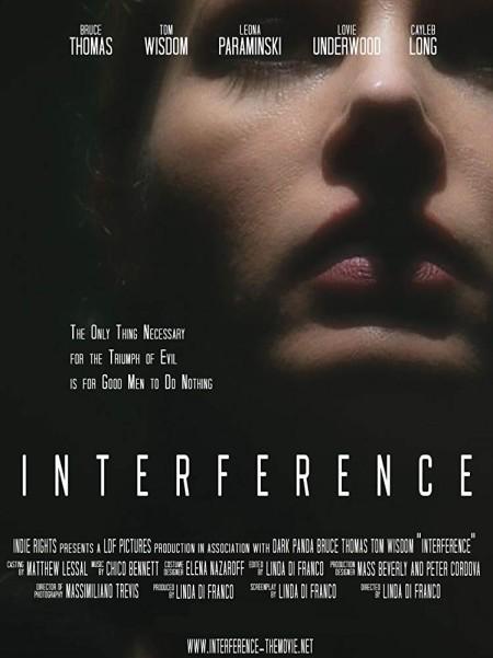 Interference 2018 WEBRip x264-ASSOCiATE