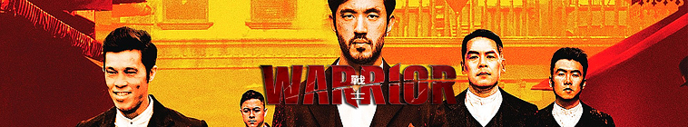 Warrior 2019 S01E07 The Tiger And The Fox 720p AMZN WEB-DL DDP5 1 H 264-NTb