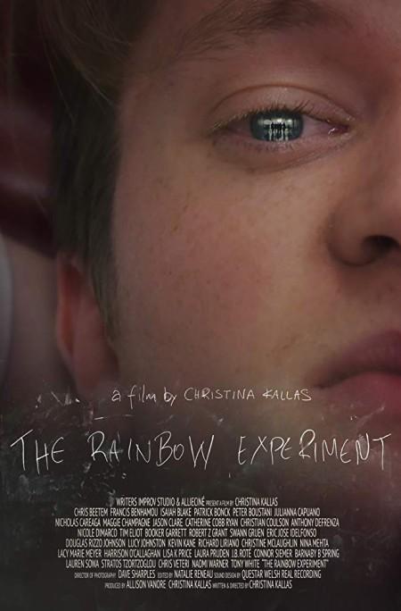 The Rainbow Experiment 2018 FESTIVAL WEBRip x264-ASSOCiATE
