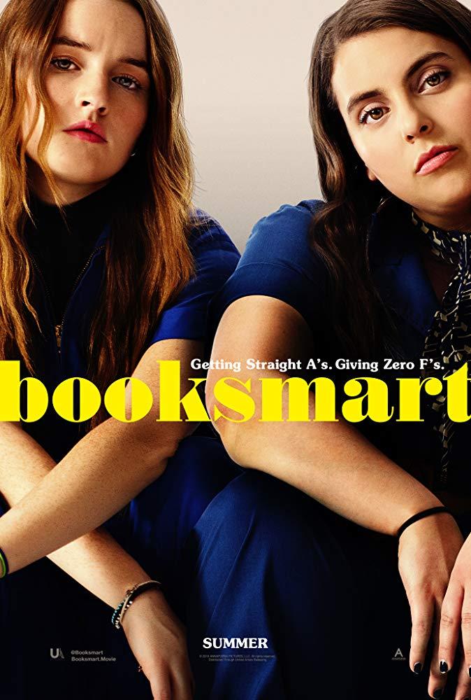 Booksmart 2019 1080p NF WEB-DL DD5 1 H264-CMRG