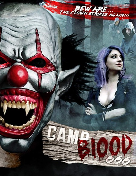Camp Blood 666 2016 WEB x264-ASSOCiATE
