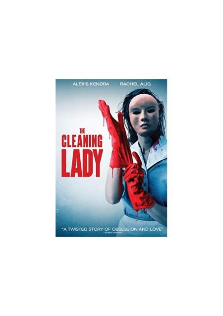 The Cleaning Lady 2019 720p WEBRip 800MB x264-GalaxyRG