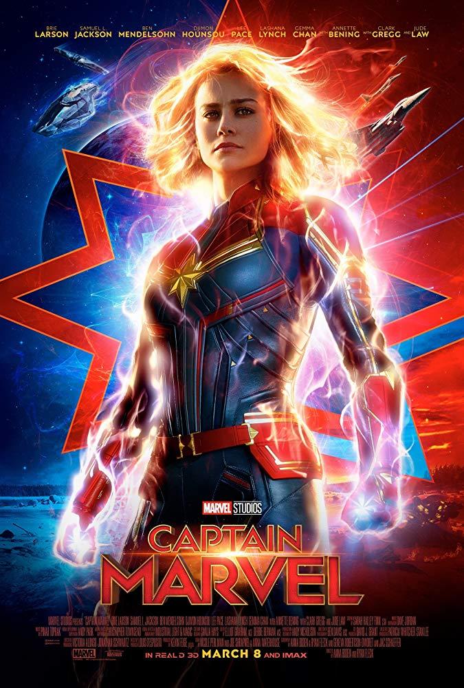 Captain Marvel 2019 2160p UHD BluRay X265 10bit HDR TrueHD 7 1 Atmos-TERMiNAL
