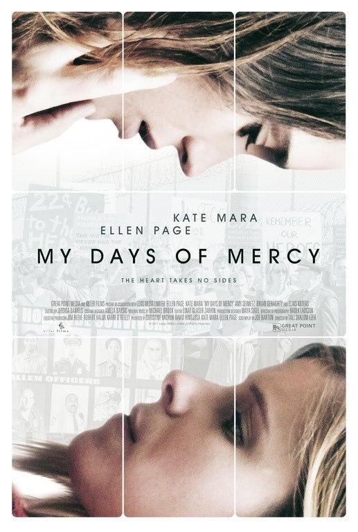 Mercy 2017 [WEBRip] [720p] YIFY