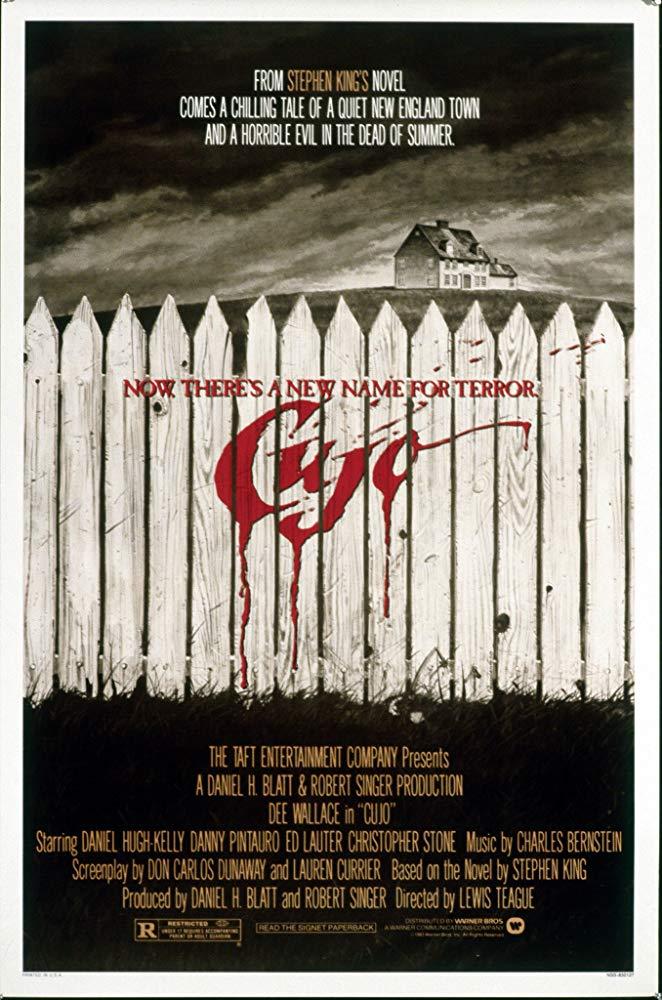 Cujo 1983 BluRay 10Bit 1080p DD5 1 H265-d3g