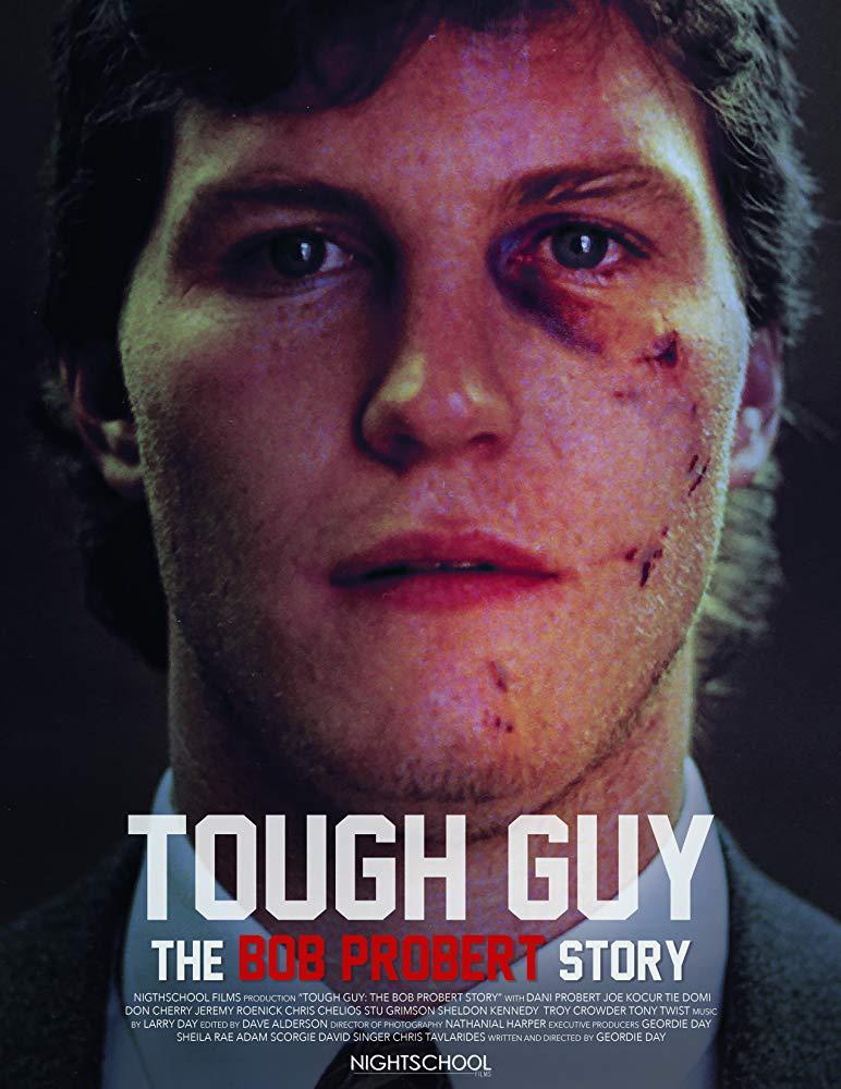 Tough Guy The Bob Probert Story 2018 720p AMZN WEBRip DDP5 1 x264-NTb