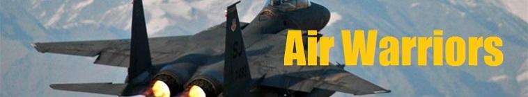 Air Warriors S06E07 P-38 Lightning 480p x264-mSD