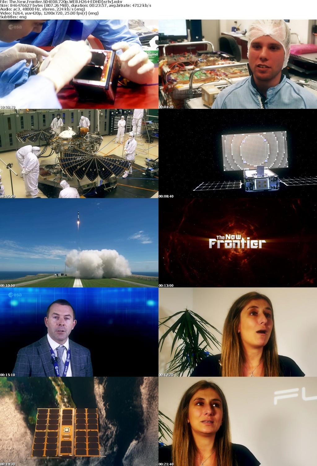 The New Frontier S04E08 720p WEB H264-EDHD