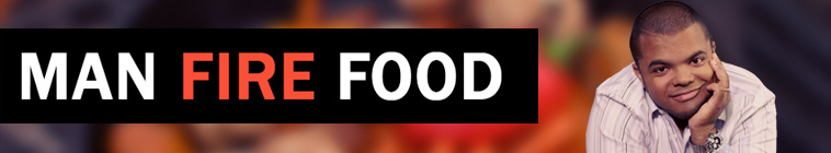 Man Fire Food S08E09 Get Your Grill On 720p WEB x264-CAFFEiNE