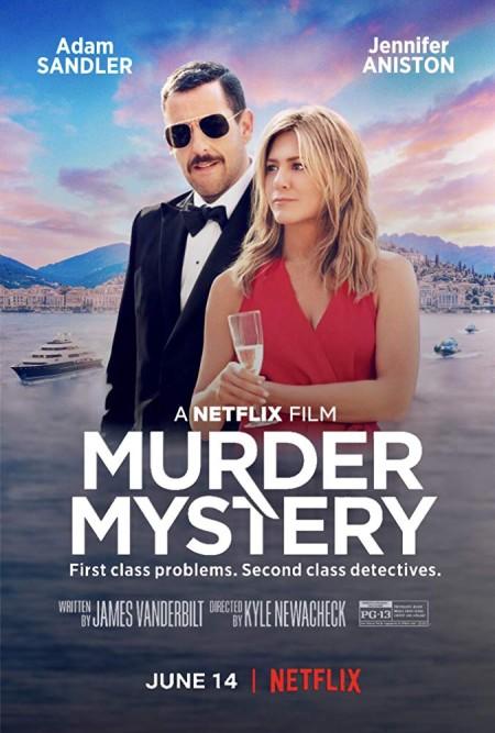 Murder Mystery 2019 1080p WEBRip 1400MB DD5 1 x264-GalaxyRG