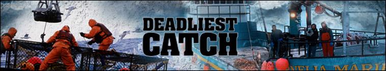 Deadliest Catch S15E10 Curse of the Russian Line 720p AMZN WEB-DL DDP2 0 H 264-NTb
