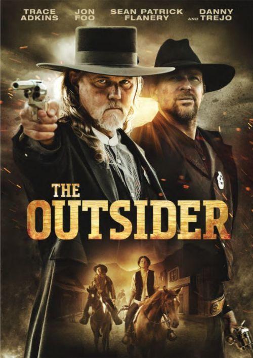 The Outsider 2019 HDRip XviD AC3-EVO[EtMovies]
