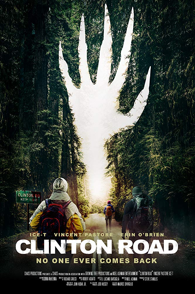 Clinton Road 2019 HDRip XviD AC3-EVO[EtMovies]