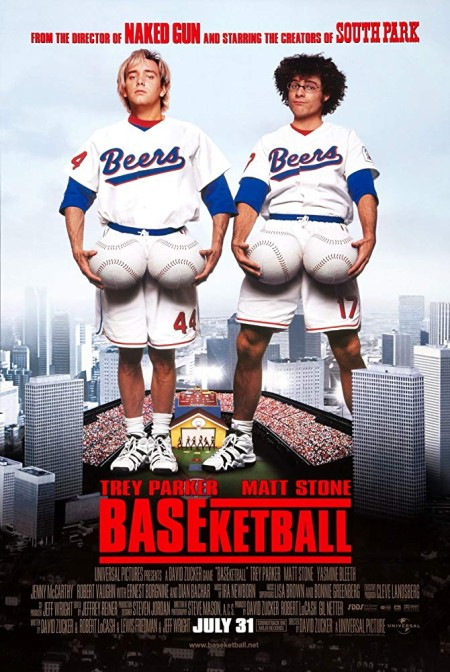 BASEketball 1998 BRRip XviD MP3 XVID