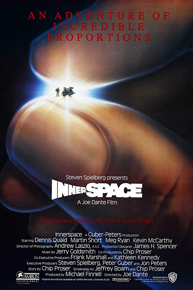 Innerspace 1987 BRRip XviD MP3-XVID