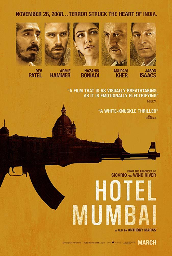 Hotel Mumbai 2018 720p BRRIP X264 AC3-DiVERSiTY [MOTW]